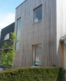 Maison ossature bois Villeneuve d'Ascq